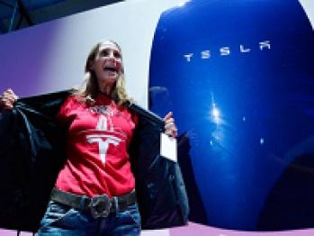 彭博:特斯拉电池无法掀起清洁能源革命