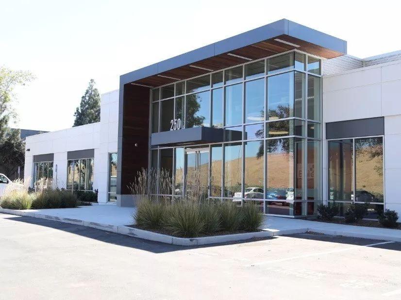 百度在硅谷的第二个研发中心