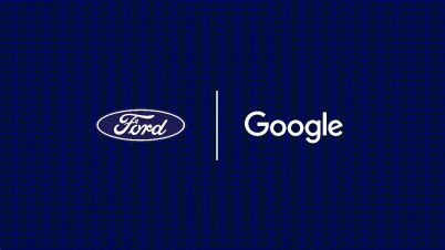 福特牵手谷歌,跟百度的合作不会受影响