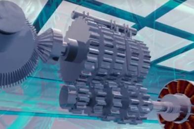 Formula E专家授课,为什么电动车不需要变速箱? | 视频