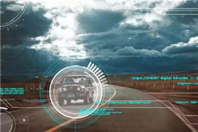 自动驾驶领域,零部件厂商暗战四起