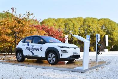 北京现代:如何当好合资电动车的班长?