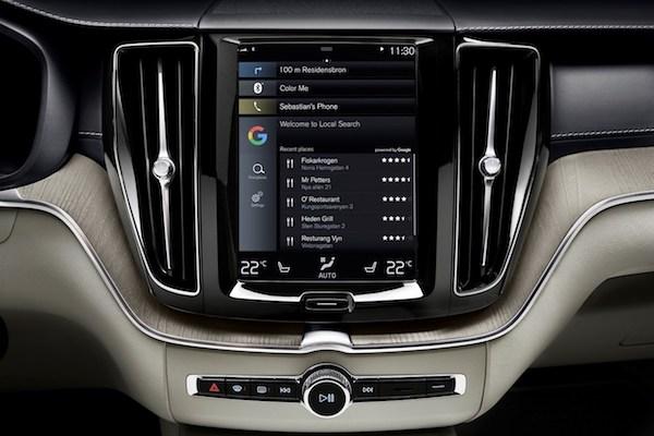 下一代安卓车载系统