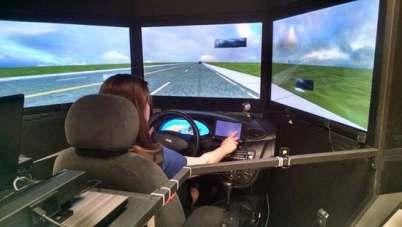 研究称司机开车走神很普遍 部分人70%时间都走神