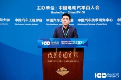 李想:未来10~15年中国能够诞生全球顶级品牌