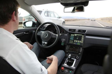 欧洲大陆的自动驾驶技术普及做得如何了?