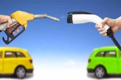 中国电动汽车销量2017年猛增53%