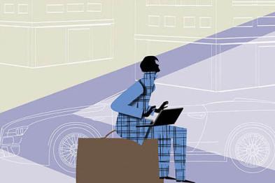 2014中国汽车行业互联网化分析报告