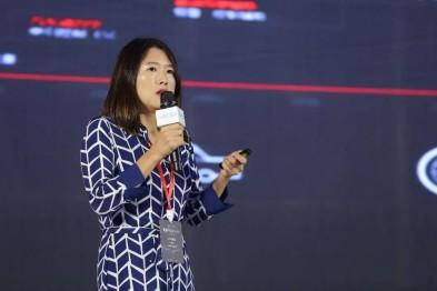 小鹏汽车谷俊丽:中国的自动驾驶只能中国人自己来解决