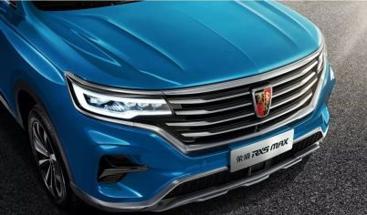 聪明的买车人丨荣威RX5 MAX:卡叔为何说从它身上能看出今年车市惨烈?
