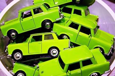 汽车O2O五种类型,最后会鼓了谁的钱袋?