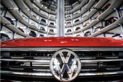 大众汽车品牌新CEO拉尔夫·布兰德斯塔特将于7月1日上任