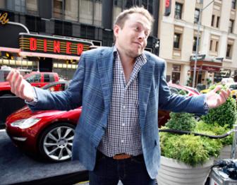 高度定制化成杀手锏  ,Tesla中国大陆首批配额遭抢订