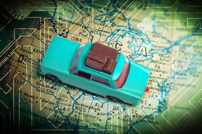牵手凯迪拉克Super Cruise,高德高精度地图做对了什么?