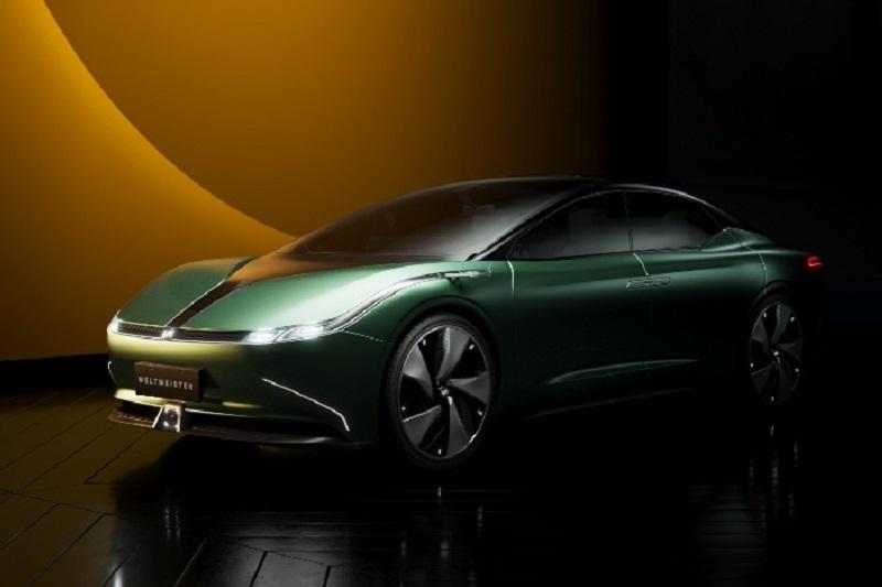 威马王鑫:威马是整个汽车行业智能化水平最高的产品之一丨创见