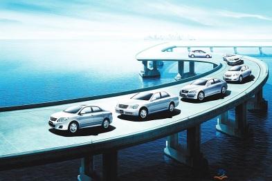 3月德国汽车销量降至30年来同期最低