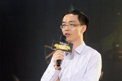 AutoSpace联合创始人杨林:与车云一起激发颠覆式创新