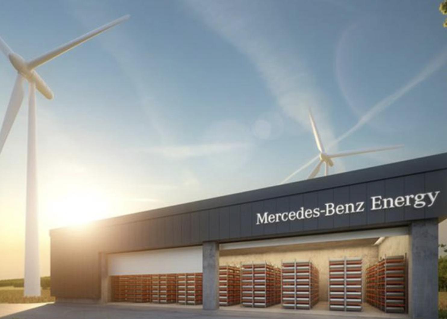 北汽新能源与奔驰能源公司共同布局能源生态管理