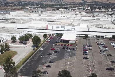 特斯拉前员工否认入侵生产系统,称Model 3产量被夸大