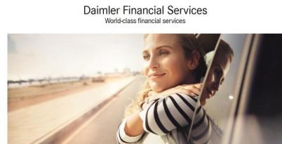 进军电子支付领域,戴姆勒金融服务推出Mercedes Pay支付服务