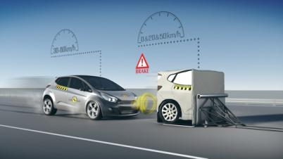 AEB成为汽车标配之前,还需要哪些平台技术储备?