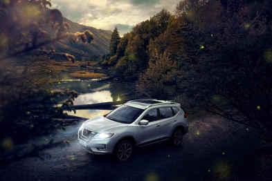 日产汽车中国区发布1-6月销售业绩
