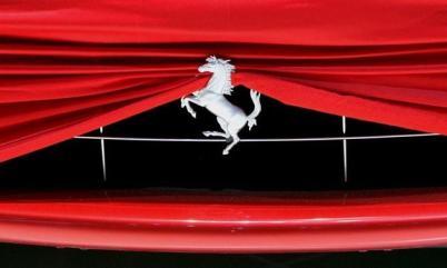 外媒公布法拉利产品计划,混动超跑或建立全新车系