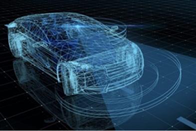 ARM公布了它將用來超越競爭對手的自動駕駛汽車技術