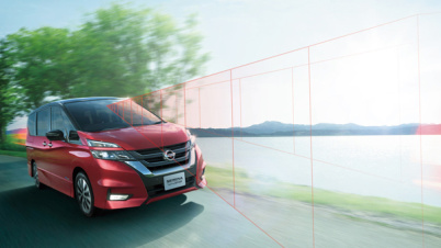 日产改进ProPilot自动驾驶技术 欲路口无人驾驶