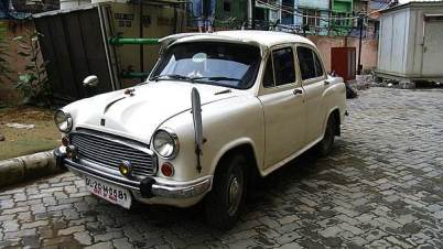 """中国汽车纷纷""""开进""""印度,日产、福特、大众瑟瑟发抖?"""