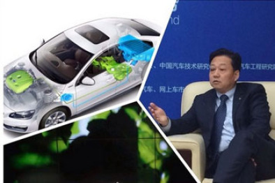 沃尔沃Drive-E:智能和环保两手抓两手都要硬
