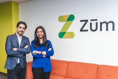 沃尔沃科技基金投资儿童共享出行服务公司Zūm