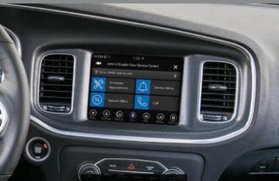FCA推出新型车载商务平台