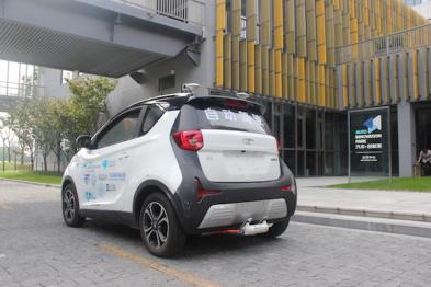 国内首个自主代客泊车路测,会是自动驾驶第一个商业化场景吗?