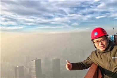【一周动态】北京需要一场大风来净化,谁说汽车圈不是呢?