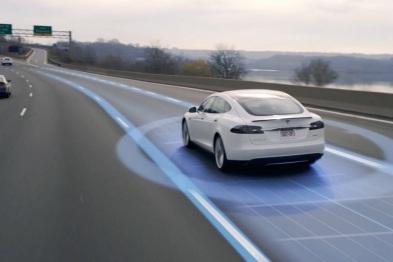 分级、激光雷达、V2X……讲讲自动驾驶的招式和心法