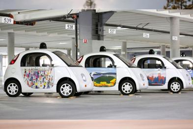 疑遭排挤,谷歌致信密歇根州呼吁修改自动驾驶立法