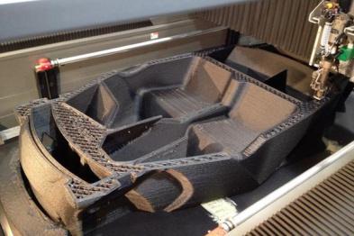 3D打印要如何普及?Stratasys表示要先给材料降价