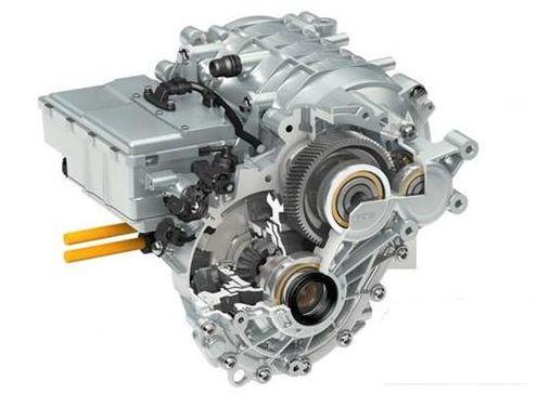 英国公司GKN推出电动车全新电力驱动系统