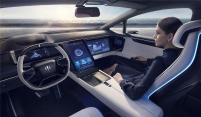 智能汽车正在驶向深水区