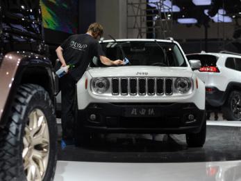 """Jeep国产项目落地,""""小硬汉""""自由侠或成国产第一弹"""
