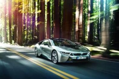 德国是怎么补贴电动车的?