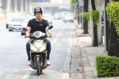 Uber曼谷推出UberMoto摩托车服务,进军东南亚市场