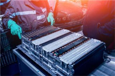 欧盟拟补贴汽车电池数十亿欧元,摆脱对亚洲的依赖