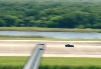 超越特斯拉:这辆世界上最快的电动车,居然是改装的……