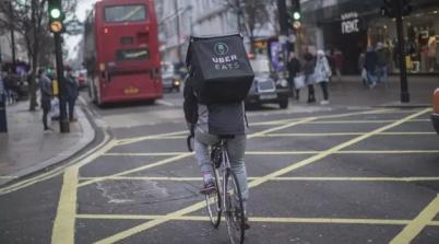 Uber将上线外卖服务UberEats