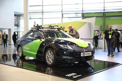 英伟达确认Uber事故车未使用DRIVE自动驾驶平台,仿真测试将成其另一大盈利市场