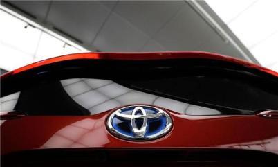 丰田投资28亿美元建环保汽车研发中心