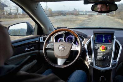 无人驾驶智能汽车,一场由来已久的无硝烟未来之战