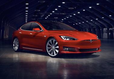特斯拉将发行15亿美元债券,资助Model 3量产